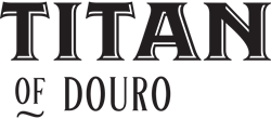 Logo TITAN of Douro